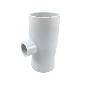 401-157 PVC Tee