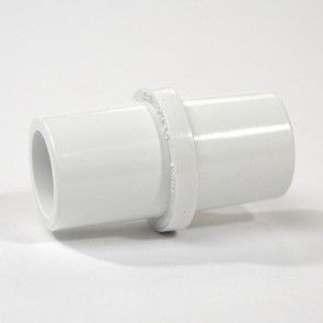 "1"" Inside Pipe Connector - PVC"