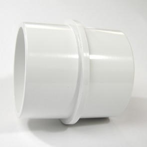 "4"" Inside PVC Pipe Connector"