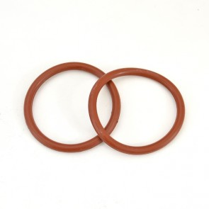 "Replacement EPDM O-Rings for 1-1/4"" Flui-Pro Series 2 and PRO SERIES Valves"