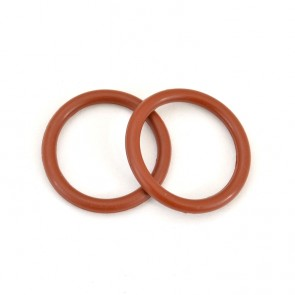 "Replacement EPDM O-Rings for 1/2"" Flui-Pro Series 2 and PRO SERIES Valves"