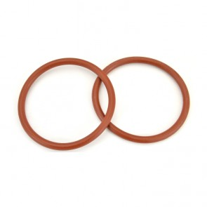 "Replacement EPDM O-Rings for 2"" Flui-Pro Series 2 and PRO SERIES Valves"
