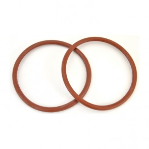 "Replacement EPDM O-Rings for 2-1/2"" Flui-Pro Series 2 and PRO SERIES Valves"
