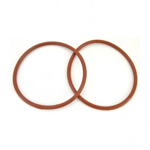 """Replacement EPDM O-Rings for 3"""" Flui-Pro Series 2 and PRO SERIES Valves"""