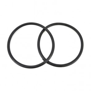 """Replacement EPDM O-Rings for 4"""" Flui-Pro Series 2 and PRO SERIES Valves"""