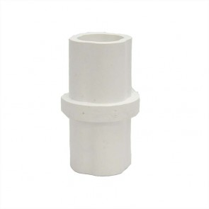 "1"" PVC Internal Coupling"