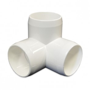 "3-WAY 1-1/2"" Size Fitting"