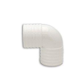 """1-1/4"""" PVC Bamboo Elbow"""