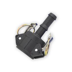 "1/2"" Flui-PRO PP Camlock Fitting - Female Camlock x Hose Shank (FP-PP-C-50)"