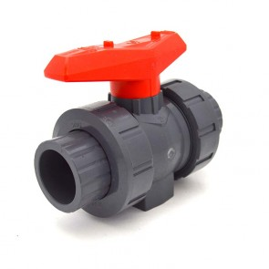 "1"" Flui-PRO PRO SERIES True Union Ball Valve"