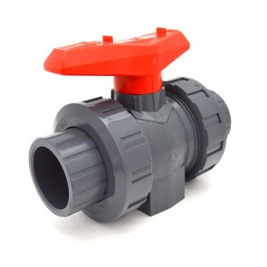 "1-1/4"" Flui-PRO PRO SERIES True Union Ball Valve"