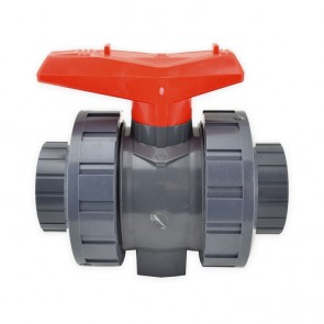 "2"" Flui-PRO PRO SERIES True Union Ball Valve"