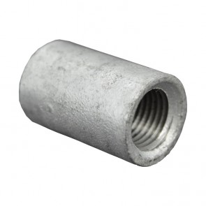 Galvanized Malleable Iron Merchant Coupling – FNPT