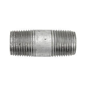Galvanized Malleable Nipple - MNPT