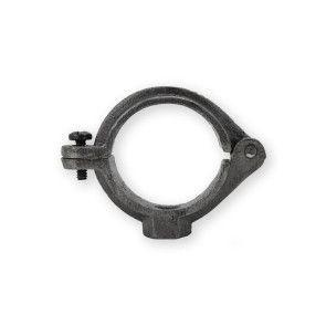 """1-1/4"""" Malleable Iron Split Ring Hanger (5000-0125P)"""