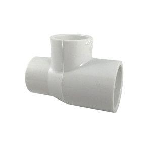 401-125 PVC Tee
