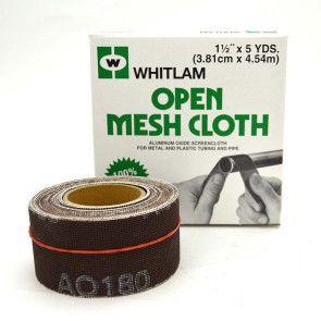 Whitlam Open Mesh Cloth