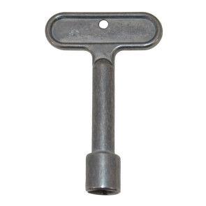 """Zurn Hydrant Key - 3/8"""" Square Socket"""