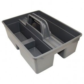 Plumber's Tote with Handle