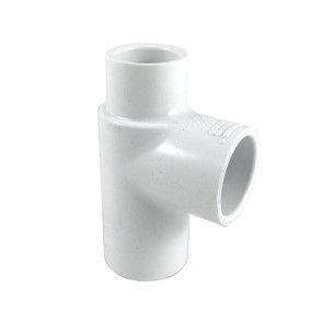 401-126 PVC Tee