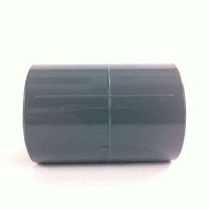 "1-1/4"" Schedule 80 PVC (S x S) Coupling 829-012"