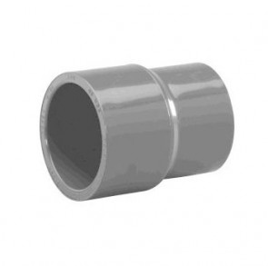 "1-1/2"" x 1-1/4"" Schedule 80 Reducing Coupling (S x S) 9829-212"