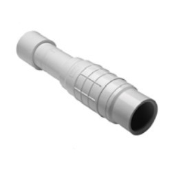 Spears Schedule 40 PVC Short Repair Coupling