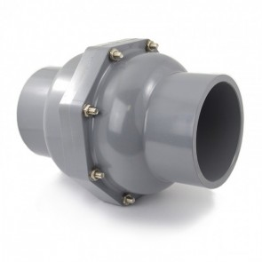 CPVC Swing Check Valve with EPDM Seals