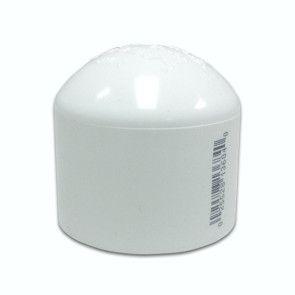 """3/8"""" Sch 40 PVC Cap Soc 447-003"""