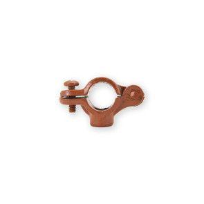"""1/2"""" Copper Coated Split Ring Hanger (5200-0050PC)"""