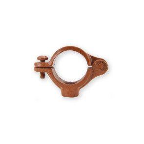 """1"""" Copper Coated Split Ring Hanger (5200-0100PC)"""