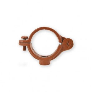 """1-1/4"""" Copper Coated Split Ring Hanger (5200-0125PC)"""