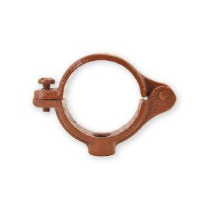 """1-1/2"""" Copper Coated Split Ring Hanger (5200-0150PC)"""