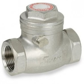 Stainless Steel (SS) Gate Valve