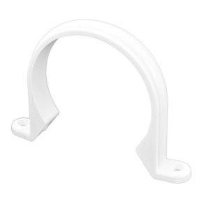 """3"""" PVC Pipe Strap"""