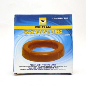 Whitlam Wax Bowl Ring