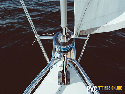 PVC Boat Ideas