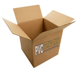 PVC Fittings Online Box