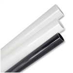 PVC Furniture Grade Pipe - Unmarked