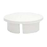 PVC Internal Caps - Furniture Grade