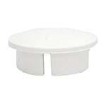 PVC Internal Caps - Furniture Grade