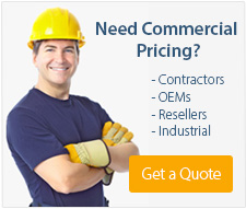 Get PVC Commercial Pricing