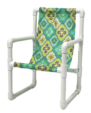 Pvc Kids Chair Furniture Grade